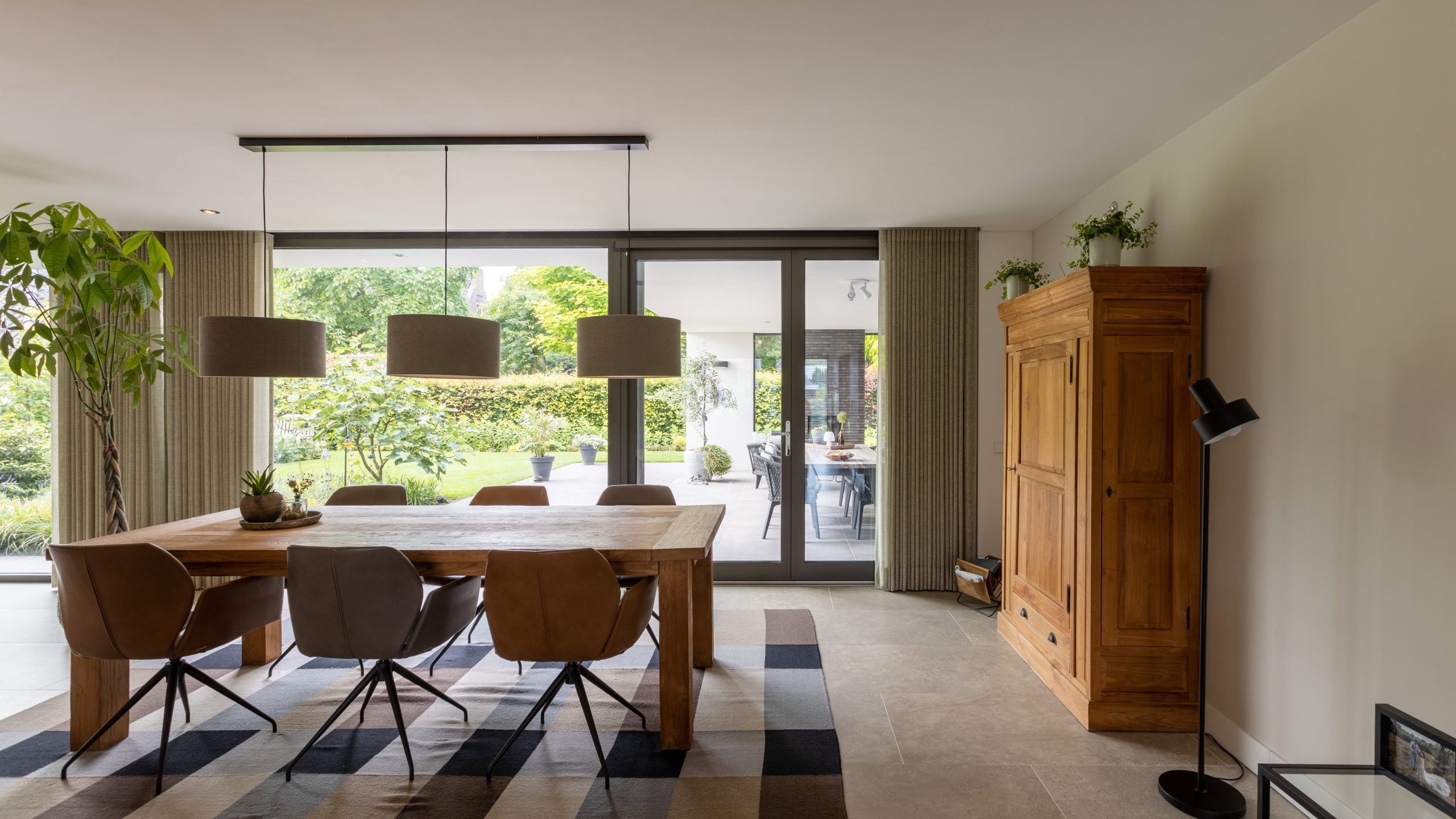 villa modern Deurne architect Noord brabant Eindhoven
