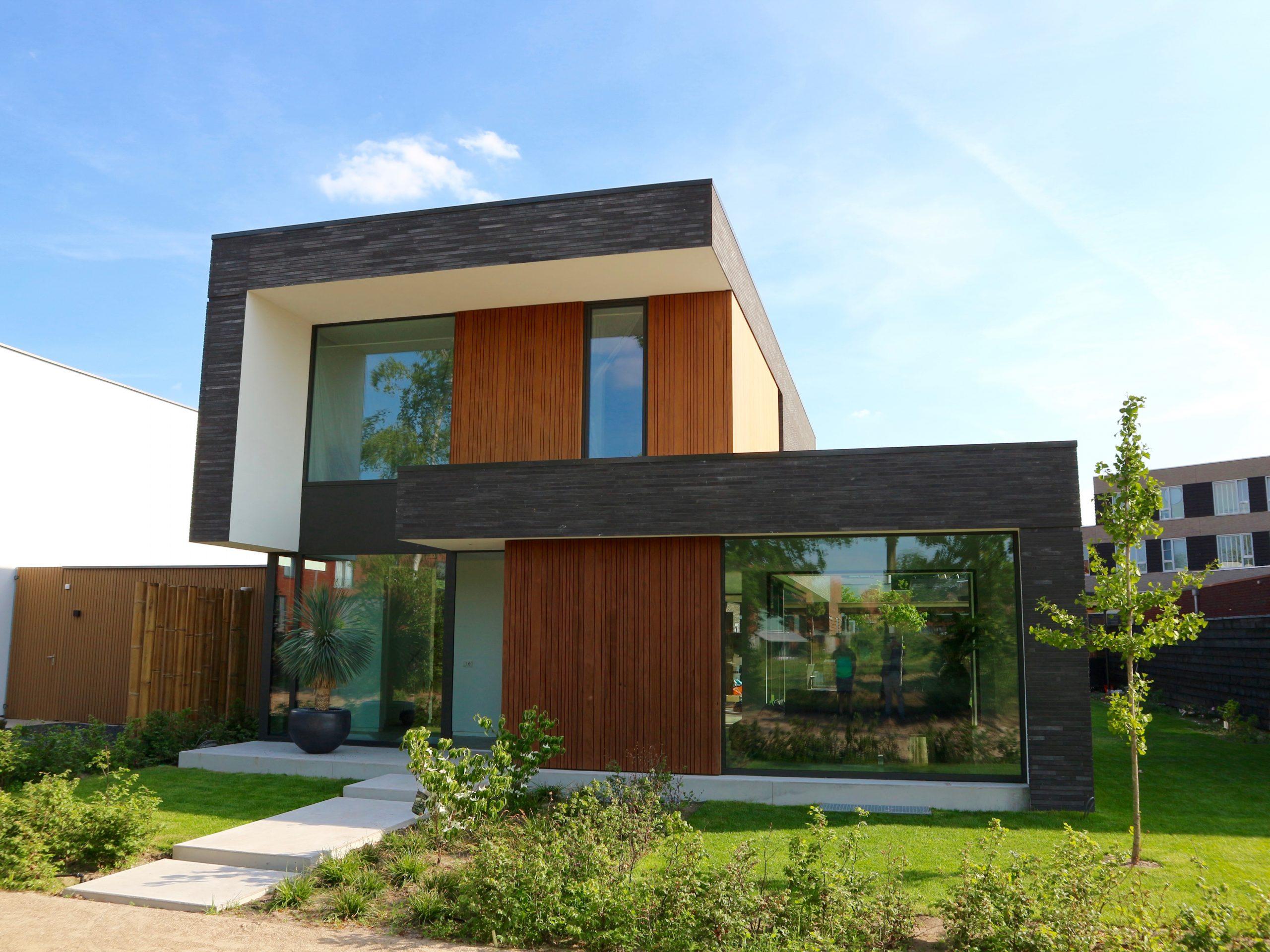 villa swkls architects