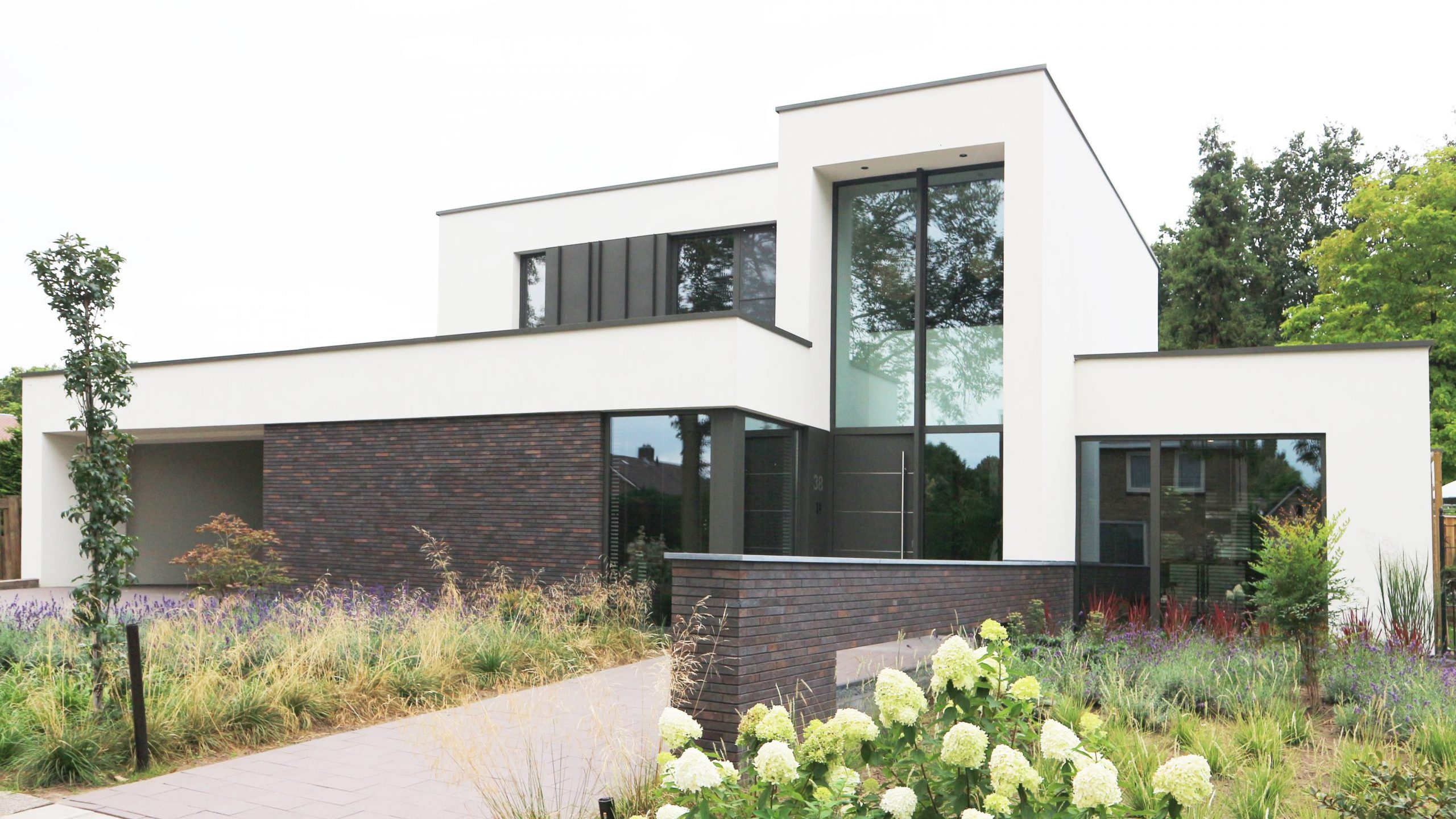 villa architect brabant