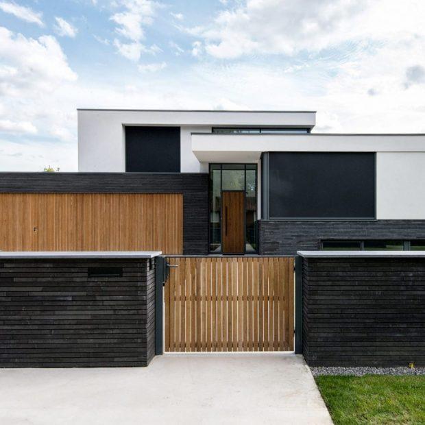 villa Baarlo Swkls Architects