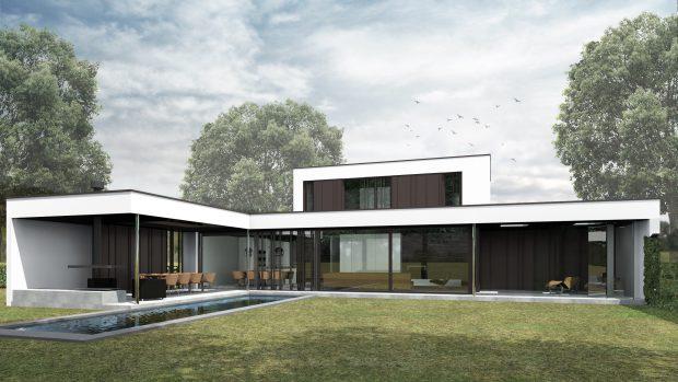 Villa Deurne